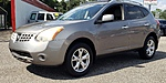 Used 2010 NISSAN ROGUE SL in JACKSONVILLE, FLORIDA