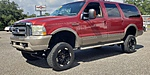 USED 2004 FORD EXCURSION EDDIE BAUER 4X4 in JACKSONVILLE, FLORIDA