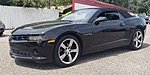USED 2014 CHEVROLET CAMARO LT in JACKSONVILLE, FLORIDA