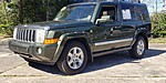 USED 2007 JEEP COMMANDER OVERLANDER 4X4 in JACKSONVILLE, FLORIDA