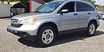 USED 2008 HONDA CR-V LX in JACKSONVILLE, FLORIDA