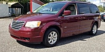USED 2008 CHRYSLER TOWN & COUNTRY TOURING in JACKSONVILLE, FLORIDA