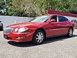 USED 2008 BUICK LACROSSE CX in JACKSONVILLE, FLORIDA (Photo 1)