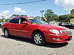USED 2008 BUICK LACROSSE CX in JACKSONVILLE, FLORIDA (Photo 12)