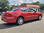 USED 2008 BUICK LACROSSE CX in JACKSONVILLE, FLORIDA (Photo 9)