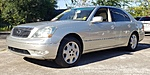 USED 2003 LEXUS LS430  in JACKSONVILLE, FLORIDA