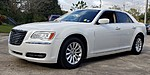 USED 2012 CHRYSLER 300 BASE in JACKSONVILLE, FLORIDA