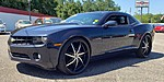 USED 2013 CHEVROLET CAMARO LT 1LT in JACKSONVILLE, FLORIDA