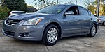 USED 2010 NISSAN ALTIMA 2.5 S in JACKSONVILLE, FLORIDA