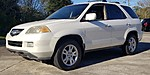 Used 2004 ACURA MDX TOURING W/NAVIGATION in JACKSONVILLE, FLORIDA