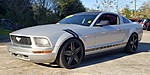 USED 2008 FORD MUSTANG V6 DELUXE in JACKSONVILLE, FLORIDA