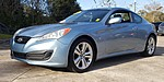 USED 2011 HYUNDAI GENESIS COUPE 2.0T BASE in JACKSONVILLE, FLORIDA
