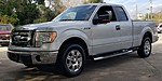 USED 2009 FORD F-150 XLT in JACKSONVILLE, FLORIDA
