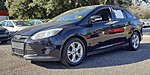 USED 2014 FORD FOCUS SE in JACKSONVILLE, FLORIDA