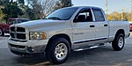 Used 2003 DODGE RAM 1500 LARAMIE in JACKSONVILLE, FLORIDA