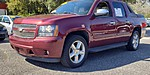 USED 2008 CHEVROLET AVALANCHE LTZ in JACKSONVILLE, FLORIDA