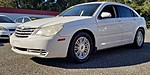 USED 2009 CHRYSLER SEBRING TOURING in JACKSONVILLE, FLORIDA
