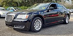 USED 2013 CHRYSLER 300 BASE in JACKSONVILLE, FLORIDA