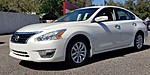 USED 2015 NISSAN ALTIMA 2.5 in JACKSONVILLE, FLORIDA