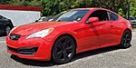 Used 2012 HYUNDAI GENESIS COUPE 2.0T in JACKSONVILLE, FLORIDA