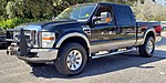 USED 2008 FORD F-250 LARIAT in JACKSONVILLE, FLORIDA