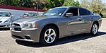 USED 2012 DODGE CHARGER  in JACKSONVILLE, FLORIDA