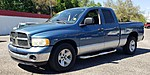Used 2003 DODGE RAM 1500 SLT SPORT in JACKSONVILLE, FLORIDA