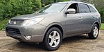 USED 2007 HYUNDAI VERACRUZ LIMITED in JACKSONVILLE, FLORIDA
