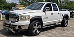 Used 2007 DODGE RAM 1500 SLT in JACKSONVILLE, FLORIDA