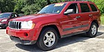 USED 2006 JEEP GRAND CHEROKEE LAREDO in JACKSONVILLE, FLORIDA