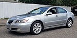 USED 2009 ACURA RL 4DR SDN in JACKSONVILLE, FLORIDA