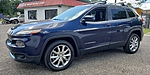Used 2014 JEEP CHEROKEE FWD 4DR LIMITED in JACKSONVILLE, FLORIDA
