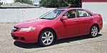 USED 2004 ACURA TSX 4DR SPORT SDN AUTO in JACKSONVILLE, FLORIDA