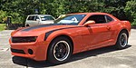 Used 2011 CHEVROLET CAMARO 2dr Cpe 2LS in JACKSONVILLE, FLORIDA