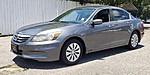 USED 2011 HONDA ACCORD 4DR I4 AUTO LX in JACKSONVILLE, FLORIDA