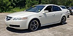 Used 2006 ACURA TL 4dr Sdn AT in JACKSONVILLE, FLORIDA