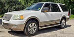 USED 2004 FORD EXPEDITION 5.4L EDDIE BAUER in JACKSONVILLE, FLORIDA