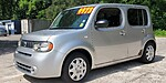 USED 2010 NISSAN CUBE 5DR WGN I4 MANUAL 1.8 BASE in JACKSONVILLE, FLORIDA