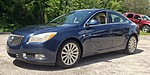 USED 2011 BUICK REGAL 4DR SDN CXL RL2 (RUSSELSHEIM) *LTD AVAIL* in JACKSONVILLE, FLORIDA