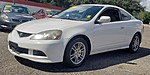 USED 2006 ACURA RSX 2DR CPE AT in JACKSONVILLE, FLORIDA