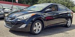 Used 2013 HYUNDAI ELANTRA 4dr Sdn Auto GLS (Ulsan Plant) in JACKSONVILLE, FLORIDA