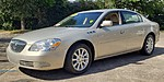 USED 2009 BUICK LUCERNE 4DR SDN CX in JACKSONVILLE, FLORIDA