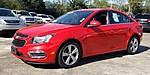 USED 2015 CHEVROLET CRUZE 4DR SDN AUTO 2LT in JACKSONVILLE, FLORIDA