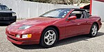 USED 1993 NISSAN 300ZX 2DR CONVERTIBLE 5-SPD W/CLOTH SEATS in JACKSONVILLE, FLORIDA