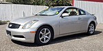 Used 2004 INFINITI G35 2dr Cpe Auto w/Leather in JACKSONVILLE, FLORIDA