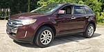 USED 2011 FORD EDGE 4DR SEL FWD in JACKSONVILLE, FLORIDA