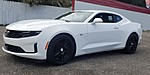 Used 2020 CHEVROLET CAMARO 2dr Cpe 1LT in JACKSONVILLE, FLORIDA
