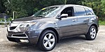 USED 2011 ACURA MDX AWD 4DR in JACKSONVILLE, FLORIDA
