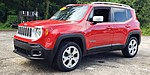 Used 2015 JEEP RENEGADE 4WD 4dr Limited in JACKSONVILLE, FLORIDA