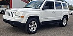 USED 2011 JEEP PATRIOT 4WD 4DR LATITUDE in JACKSONVILLE, FLORIDA